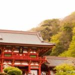 鎌倉へ行ってきました