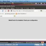 DLNAサーバーを試す[MediaTomb]編 – REGZAからMPEG2動画を視聴する