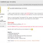 【Kindle Fire HD】(ルート化 #3) ルート化作業の本番